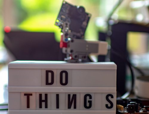 Nesodden Makerspace er nå en selvstendig, frivillig forening